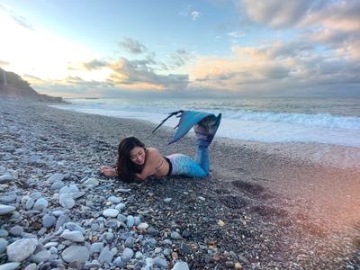 Mermaid Performer(マーメイドパフォーマー)KAEDE(かえで)