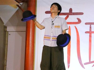 Box Theater hanehituji
