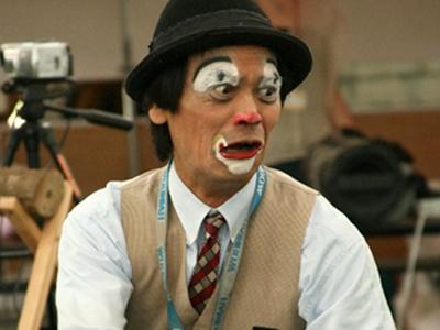 クラウンMIE(みーちゃん)