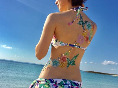 Body Art 幸絵